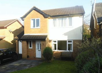 Thumbnail 4 bed detached house for sale in Broom Way, Westhoughton, Bolton
