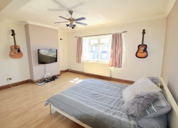 Thumbnail 1 bed flat for sale in Brentwood Road, Romford