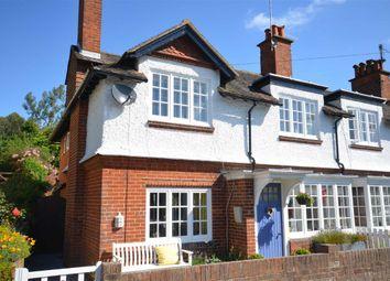 Thumbnail 3 bed end terrace house for sale in Shortfield Common Road, Frensham, Farnham