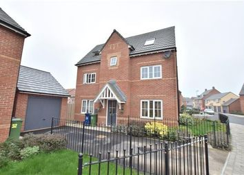 Thumbnail 4 bed semi-detached house for sale in 30 Winter Gate Road, Longford, Gloucester