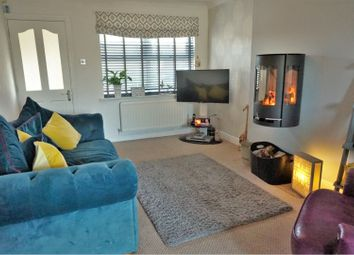 Thumbnail 3 bed detached house for sale in Grizedale Close, Crewe