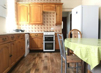 Thumbnail 2 bedroom flat to rent in Frobisher Road, Turnpike Lane
