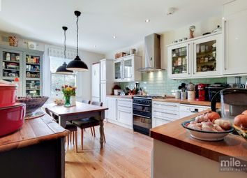 Thumbnail 2 bed flat for sale in Hanover Road, London