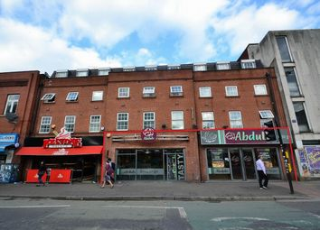 2 bed property to rent in Oxford Road, Manchester M1