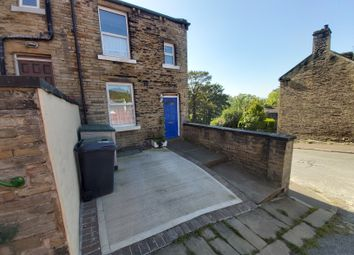 Thumbnail 2 bed end terrace house for sale in Helen Terrace, Brighouse