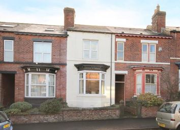 Thumbnail Terraced house for sale in Burcot Road, Sheffield, South Yorkshire