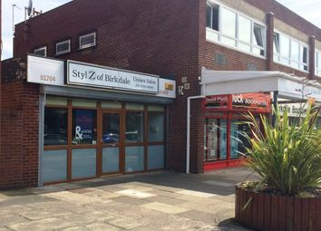 Thumbnail Retail premises to let in Unit 3 Weld Parade, Weld Parade, Birkdale . .