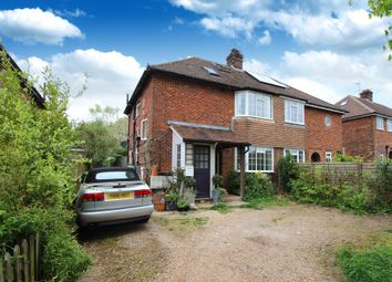 Thumbnail 1 bed maisonette for sale in Mercers Mead, Oakfield Road, Cowfold, Horsham