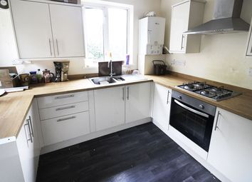 5 bed terraced house for sale in St. Peters Street, Roath, Cardiff CF24