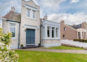 Thumbnail 3 bedroom property for sale in Milton Road East, Edinburgh