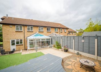 Thumbnail 4 bed semi-detached house for sale in Romney Road, Chatham, Kent