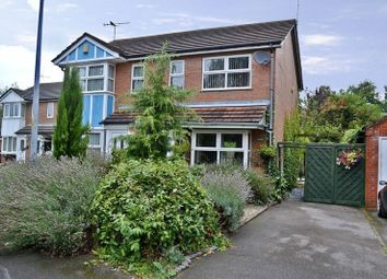 Thumbnail 2 bed semi-detached house for sale in Railway Park Close, Lincoln