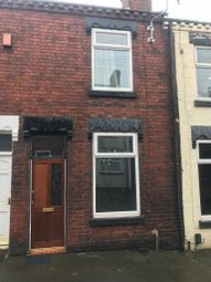 3 bed terraced house for sale in Portland Street, Stoke-On-Trent ST1
