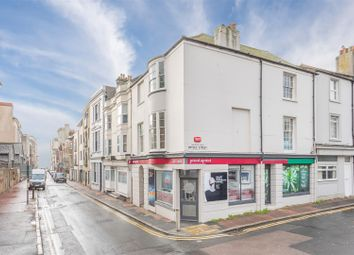 Thumbnail 3 bed flat for sale in Middle Street, Brighton