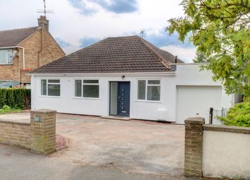 Thumbnail 4 bed bungalow for sale in Comer Road, St Johns, Worcester