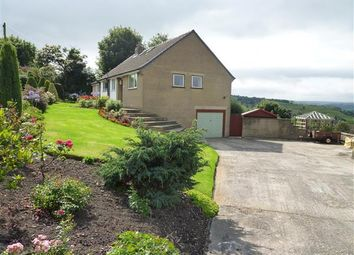 Thumbnail 4 bed detached house for sale in Gillroyd Lane, Linthwaite, Huddersfield