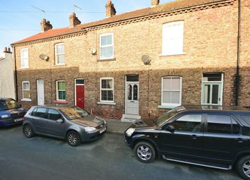 Thumbnail 1 bed terraced house for sale in St. Helena, Boroughbridge, York