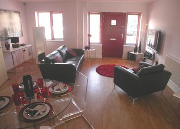 Thumbnail 2 bed property to rent in The Portway, Saddlebow Road, King's Lynn