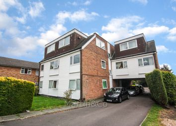 Thumbnail 2 bed flat to rent in Stayton Road, Sutton