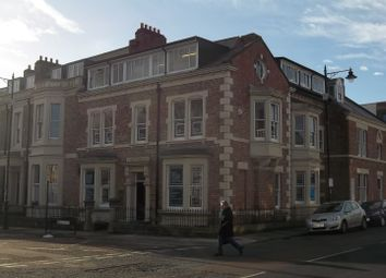 Thumbnail Office for sale in 8 Northumberland Square, North Shields
