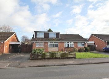 Thumbnail 4 bed semi-detached house to rent in Bodiam Avenue, Tuffley, Gloucester
