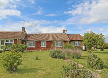 Thumbnail 3 bedroom detached bungalow for sale in Swinburne Avenue, Willingdon, Eastbourne