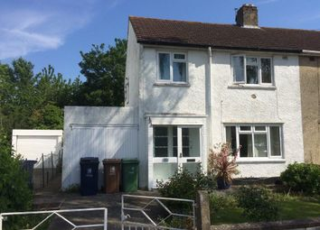 Thumbnail 3 bed property to rent in Arlington Drive, Marston, Oxford