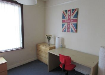 Thumbnail 4 bed shared accommodation to rent in Collingwood Road, Coventry, West Midlands