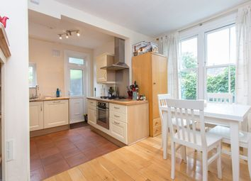Thumbnail 2 bed flat to rent in Fontenoy Road, London