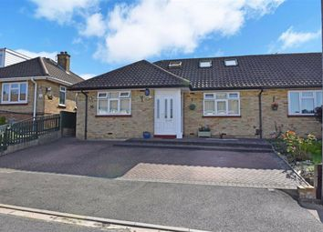 3 bed semi-detached bungalow for sale in Ennerdale Road, Northampton NN3