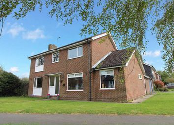 Thumbnail 4 bed detached house for sale in Boydlands, Capel St. Mary, Ipswich
