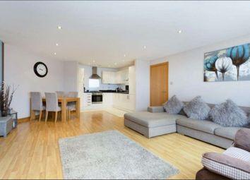 Thumbnail 2 bed flat to rent in Heron Place, Edinburgh