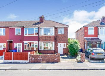 Thumbnail 3 bed semi-detached house for sale in Lostock Avenue, Warrington, Cheshire