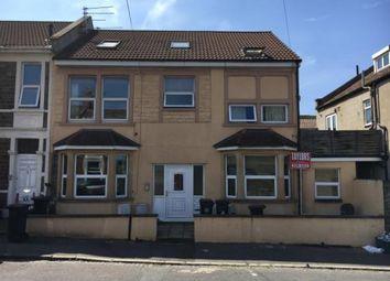Thumbnail 1 bedroom flat for sale in Stirling Road, Brislington, Bristol
