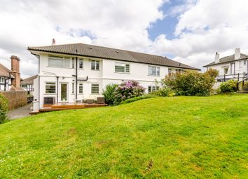 Thumbnail 2 bed maisonette for sale in Winchester Road, Bromley