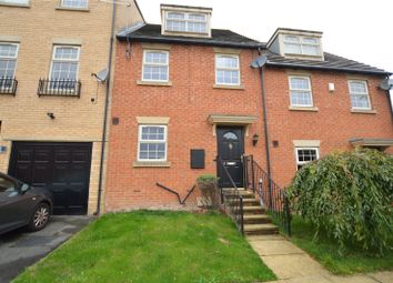 Thumbnail 3 bed town house for sale in Goffee Way, Morley, Leeds