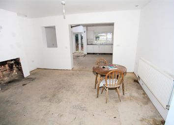 Thumbnail 3 bed semi-detached house for sale in North Street, Stanground, Peterborough