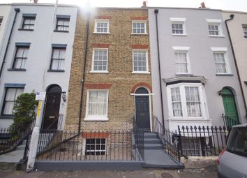 Thumbnail 4 bed property to rent in Princes Crescent, Margate