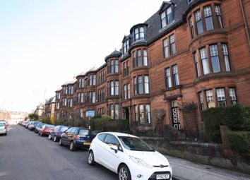 Thumbnail 4 bed flat to rent in Flat 2/1, 86 Dowanhill Street