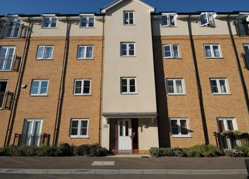 Thumbnail 1 bedroom flat to rent in Blake Court, Herts