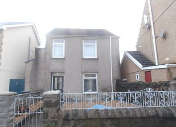 Thumbnail 4 bed property for sale in Brecon Road, Hirwaun, Aberdare