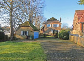 4 bed detached house for sale in Collington Rise, Bexhill On Sea, East Sussex TN39