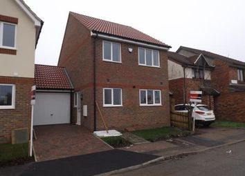 Thumbnail 3 bed link-detached house for sale in Hogg Lane, Chafford Hundred, Essex
