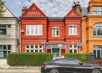 Brondesbury Villas, London NW6. 1 bed flat