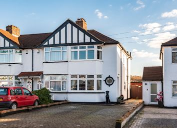 Lovelace Avenue, Bromley BR2. 2 bed end terrace house for sale