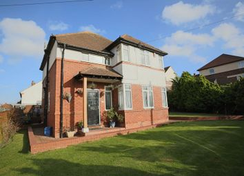 Thumbnail 3 bed detached house for sale in Marpool Hill, Exmouth