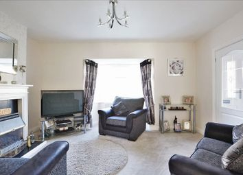 Thumbnail 3 bed semi-detached house for sale in Garth Road, Workington