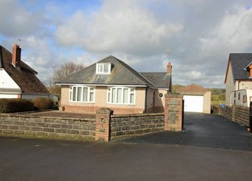 Thumbnail 2 bed detached bungalow for sale in Spring Gardens, Whitland, Carmarthenshire