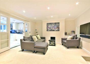 Thumbnail 2 bedroom flat for sale in Dennington Park Road, West Hampstead