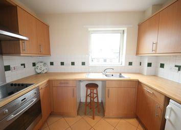 Thumbnail 1 bedroom flat to rent in Nunnery Lane, York